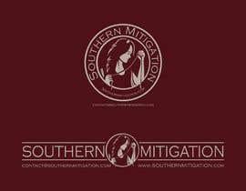 #360 для Southern Mitigation Logo Design от cybergkzn
