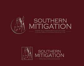 #376 для Southern Mitigation Logo Design от cybergkzn