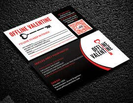 #165 for Business Card Design Colour Double Sided af alamgirsha3411