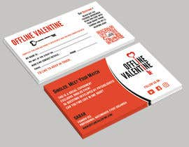 #44 for Business Card Design Colour Double Sided af arifjiashan