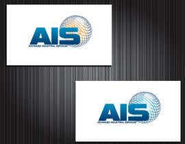 #348 for Logo Design for AIS by mamunbhuiyanmd