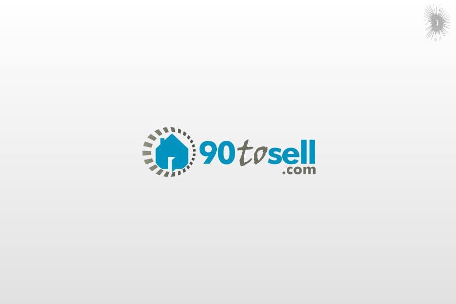 Konkurrenceindlæg #                                        6                                      for                                         Logo Design for 90tosell.com