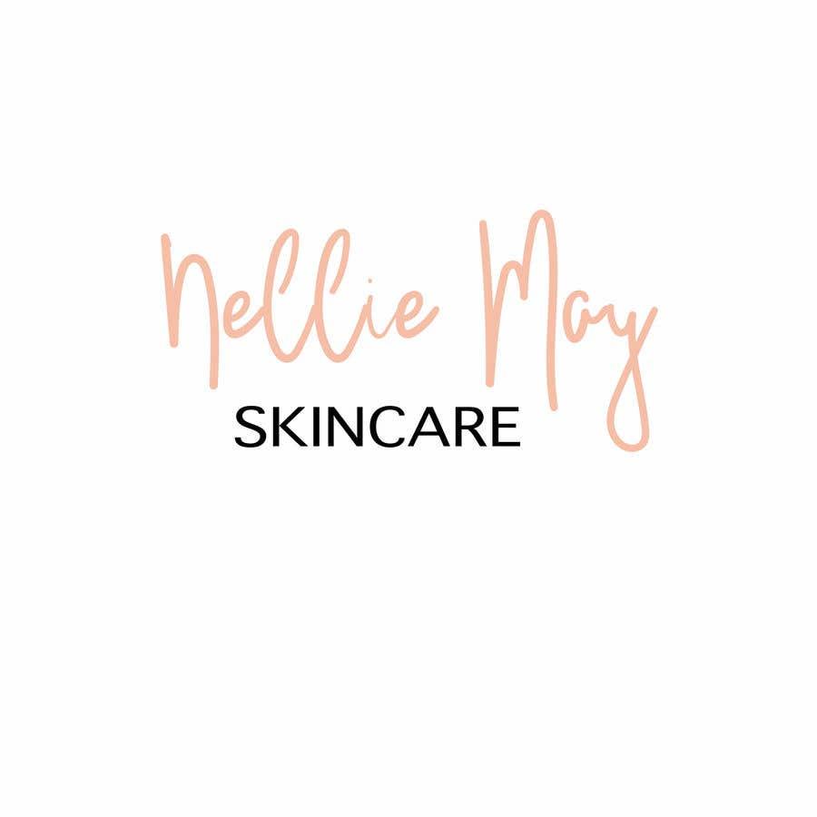 Inscrição nº 30 do Concurso para Simple logo For Nellie May Skincare