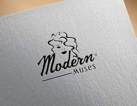 #422 for Modern Muses Logo Contest af TaylorMA