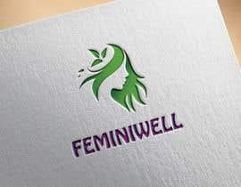 #83 for Logo for women website af Syedmahadihasan