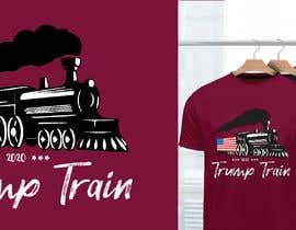 #29 for Clothing design for Trump 2020 af MuhammdUsman