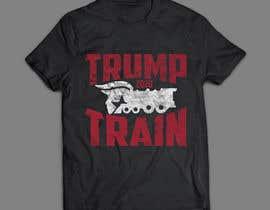 #35 for Clothing design for Trump 2020 af mdminhajuddin