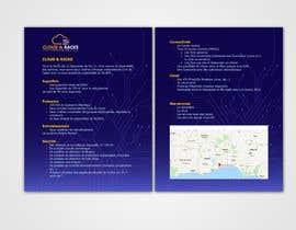 #4 for Small Brochure of a Datacenter Project by pgaak2