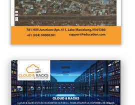 #36 for Small Brochure of a Datacenter Project by bachchubecks