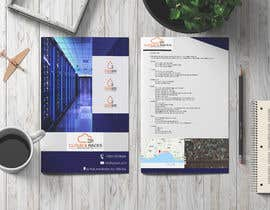 #6 for Small Brochure of a Datacenter Project by tanjia20tanu1