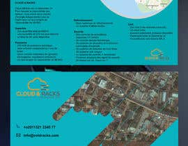 #26 for Small Brochure of a Datacenter Project by mdaual88