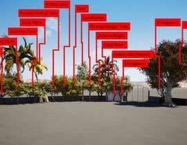 #18 для Basic Landscape design от misalpingua03