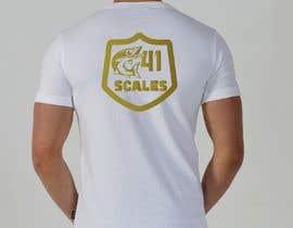 renalvarez tarafından T-Shirt Backprint için no 25