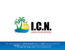 #9 for Island Culture Network Logo Design af didodesign