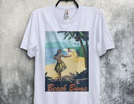 #2 for Shirt Design by Iammdtareq