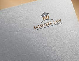 #63 for Logo design for law firm by abrarbrian