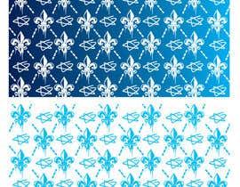 Nro 29 kilpailuun design pattern vector käyttäjältä shiekhrubel