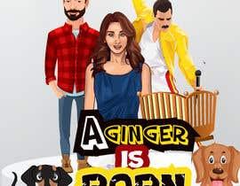 Nro 23 kilpailuun Fun comic book cover käyttäjältä trisha0001