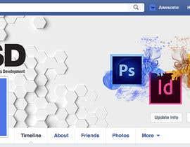 #92 for Design a Facebook Group Cover Photo/Social Media banner by urmi30