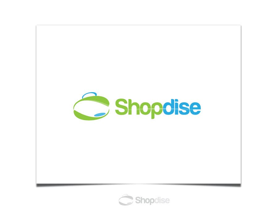 Contest Entry #138 for Logo Design for Shopdise