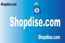 Graphic Design Konkurrenceindlæg #55 for Logo Design for Shopdise