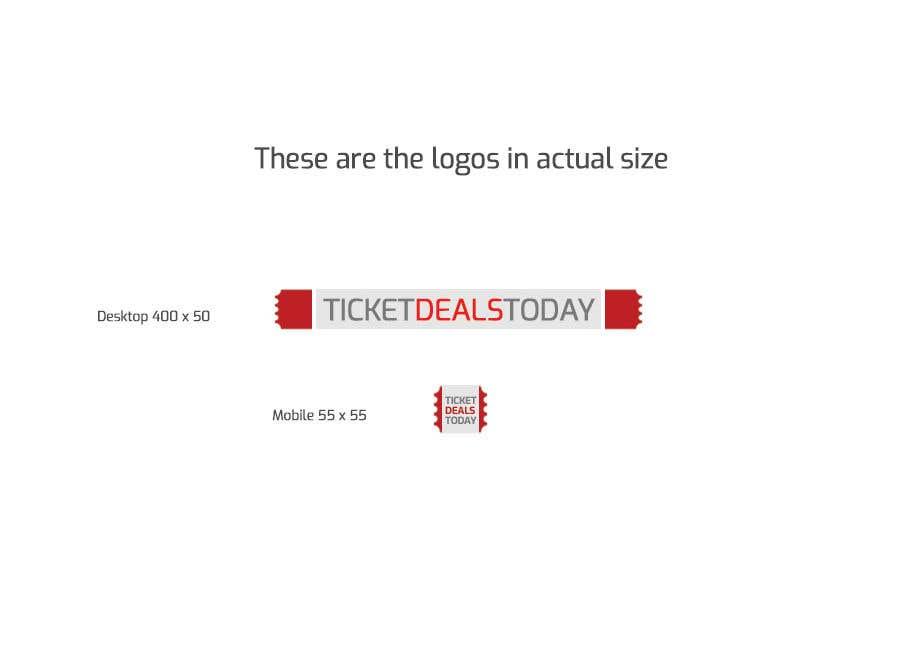 Bài tham dự cuộc thi #11 cho I need 2 sizes website logos done