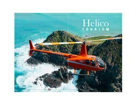 #22 for DVD cover - Helico Tourism by joengn