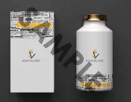 #15 for packaging design by waqarshahid197