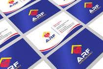Graphic Design Entri Peraduan #389 for Design a company business card