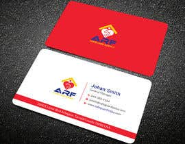 #602 for Design a company business card by Uttamkumar01