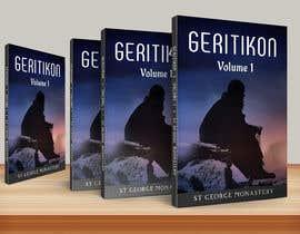 #13 for book cover Geritikon af ferduce