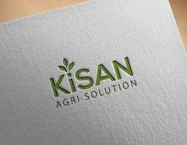 #12 untuk Logo for an agriculture business required oleh shihab1996