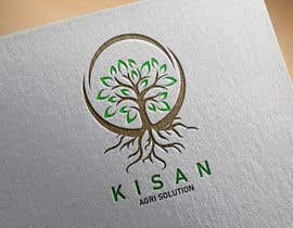 #70 untuk Logo for an agriculture business required oleh husainarchitect