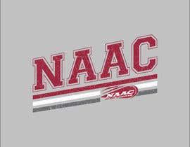 #19 for TEE SHIRT DESIGN NAAC SWIM TEAM by hasembd
