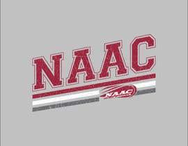 Nro 19 kilpailuun TEE SHIRT DESIGN NAAC SWIM TEAM käyttäjältä hasembd