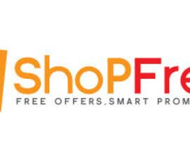 #88 cho Logo Design for ShopFree.com bởi sqhrizvi110