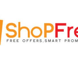 #90 for Logo Design for ShopFree.com by sqhrizvi110