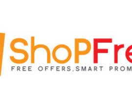 #92 for Logo Design for ShopFree.com by sqhrizvi110