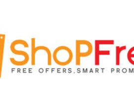 #94 cho Logo Design for ShopFree.com bởi sqhrizvi110