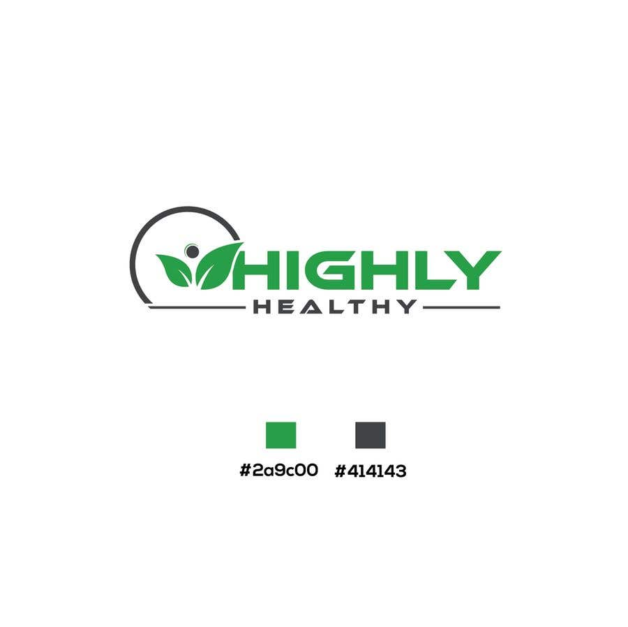 Konkurrenceindlæg #355 for Logo for a health website needed