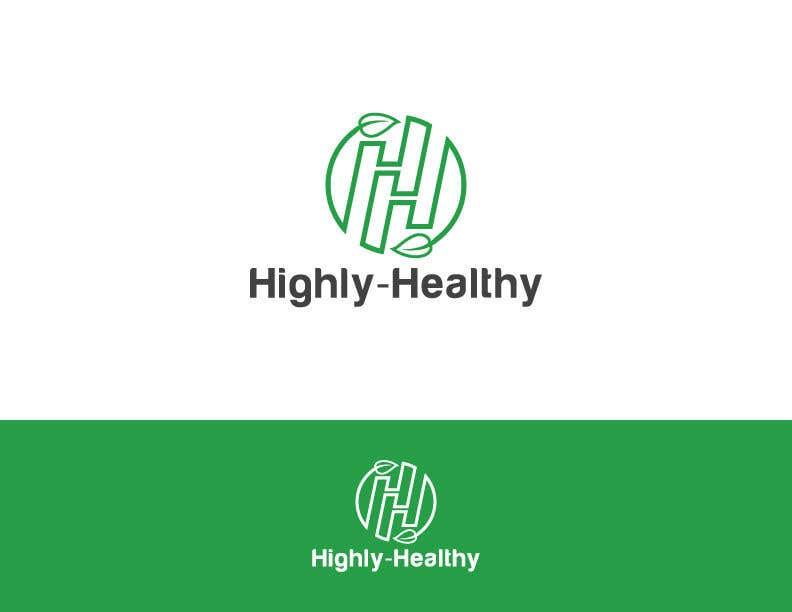 Konkurrenceindlæg #16 for Logo for a health website needed