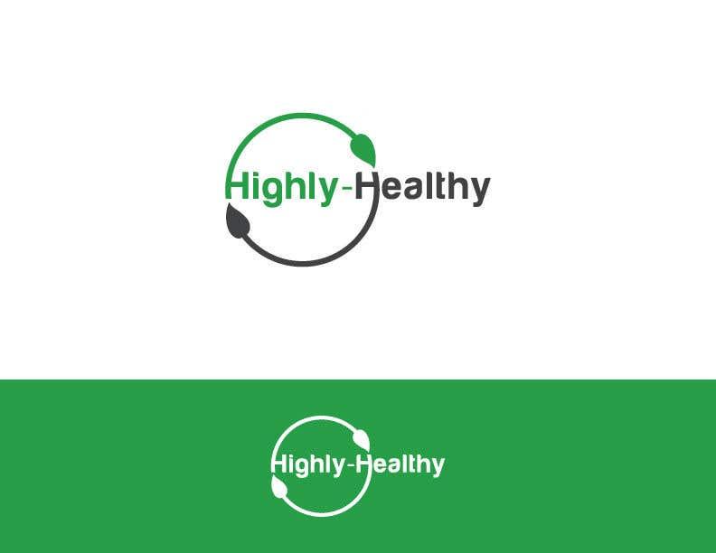 Konkurrenceindlæg #26 for Logo for a health website needed