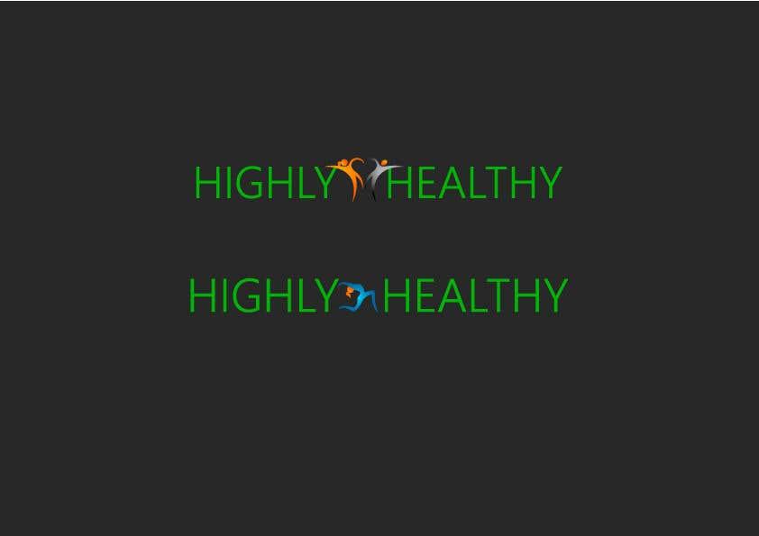 Konkurrenceindlæg #20 for Logo for a health website needed