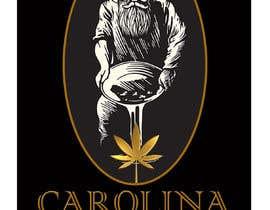 #159 cho Carolina gold logo. bởi cyberlenstudio