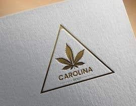 #281 cho Carolina gold logo. bởi invistosoft