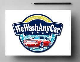 #403 for Car wash Brand identity by Impresiva