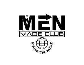 Ripon8606 tarafından Logo for a society - Men Made Club için no 74