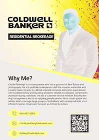 Nro 42 kilpailuun Make a Professional Real estate Brochure käyttäjältä akmalmahmud637