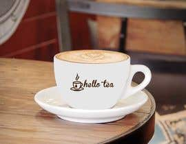 #87 cho Logo for a milk tea shop bởi mnmominulislam77