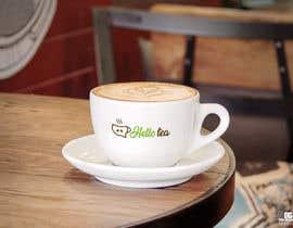 #81 cho Logo for a milk tea shop bởi mizansocial7